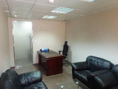 مکتب  للايجار في ديرة، دبي - مکتب في ديرة 1399 درهم - 4226948