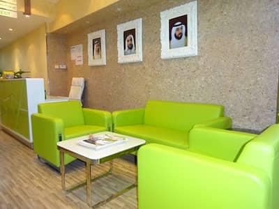 مکتب  للايجار في بر دبي، دبي - مکتب في عود ميثاء بر دبي 1299 درهم - 4226729
