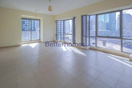 2 Bedroom Flat for Rent in Downtown Dubai, Dubai - High Floor | Corner Unit |  Vacant Now