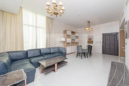 2 Bedroom Apartment for Sale in Al Furjan, Dubai - Ready Furnished Two Bed