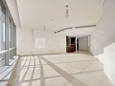 فلیٹ 2 غرفة نوم للايجار في مركز دبي المالي العالمي، دبي - Massive Bright Unit with Decent Balcony