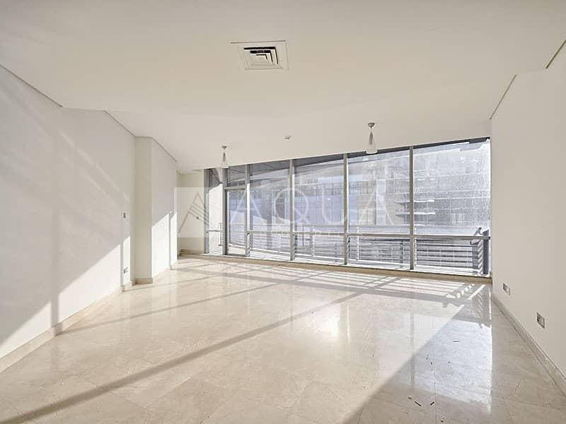 2 Massive Bright Unit with Decent Balcony