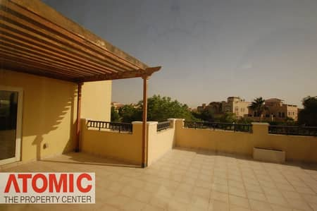 6 Bedroom Villa for Rent in The Villa, Dubai - MAZAYA C2 TYPE VILLA 6 BEDROOM WITH STUDY ROOM AND PRIVATE POOL FOR RENT..