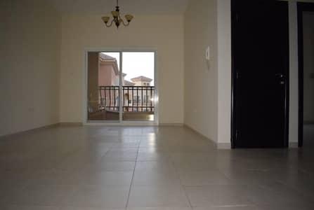 شقة 1 غرفة نوم للايجار في قرية جميرا الدائرية، دبي - Pool View 1 Bedroom Diamond Views 3 - JVC