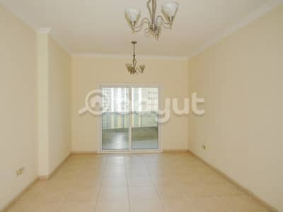 2 Bedroom Apartment for Rent in Al Nahda, Sharjah - Cozy 2BR Flat For Rent in Al Nada Tower