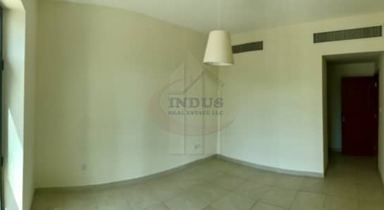 2 Bedroom Apartment for Rent in The Views, Dubai - 2BR Apt in Travo Greens | Facing Canal and Pool