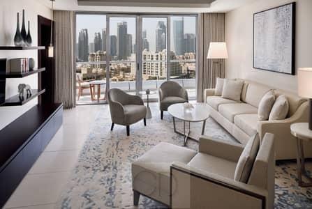 1 Bedroom Hotel Apartment for Rent in Downtown Dubai, Dubai - Luxury Premium Apartment at Address Hotel