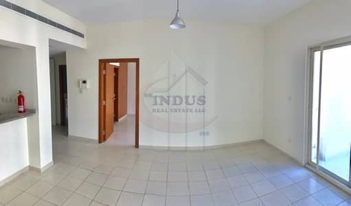 1 Bedroom Apartment for Rent in The Greens, Dubai - 1BR Al Thayyal Apt in Greens | Road Facing
