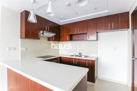 1 Bedroom Apartment for Sale in The Views, Dubai - Excellent Quality | Vacant Now | 1.5 Bathroom