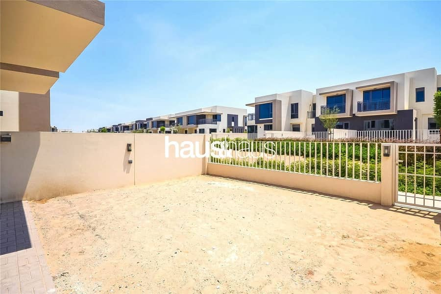 Garden Backing | Great Location | Type 2M