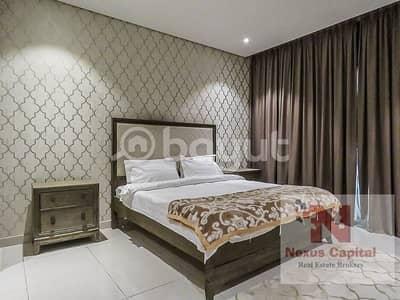 2 Bedroom Flat for Rent in Meydan City, Dubai - Brand New|Unfurnished Luxury 2 Bedroom|The Galleries