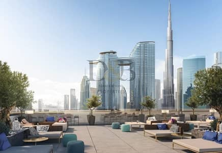 Hotel Apartment for Sale in Jumeirah, Dubai - HOTEL ROOM INVESTMENT WITH HIGH RETURNS!