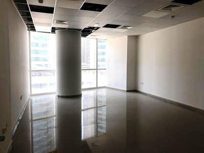 مکتب  للايجار في الخليج التجاري، دبي - Office space for rent in B2B