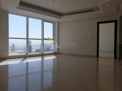 فلیٹ 1 غرفة نوم للايجار في جزيرة الريم، أبوظبي - Wonderful 1 Master BR 3 Bathroom & Storage Room(All Amenities)