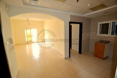 1 Bedroom Apartment for Rent in Dubai Silicon Oasis, Dubai - Spacious 1 B/R | Open Balcony|Covered Parking