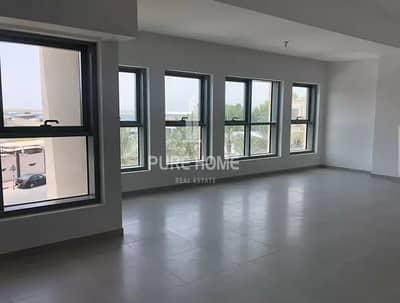 فلیٹ 3 غرفة نوم للايجار في البطين، أبوظبي - Elegant and HIgh Quality 3 Bedrooms apartment in Bloom Marina