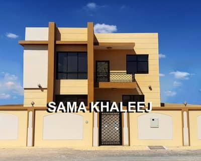 5 Bedroom Villa for Sale in Al Yasmeen, Ajman - back to al yasmeen park // super deluxe door sale
