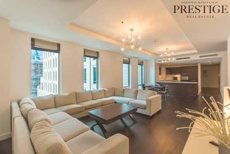 2 Bedroom Apartment for Rent in DIFC, Dubai - 2 Bedroom Apartment | Limestone House | DIFC