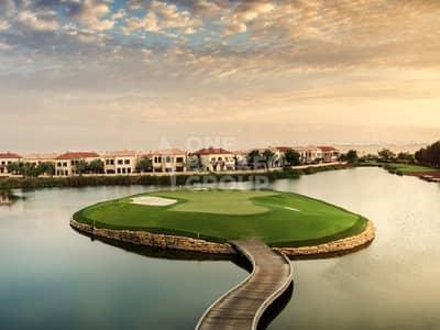 ارض سكنية  للبيع في عقارات جميرا للجولف، دبي - Making Your Dream House a Reality in JGE