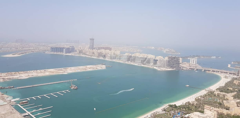 2 Sea view. Brand new. 4 BR.