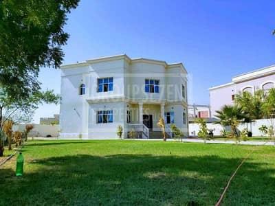 فیلا 5 غرفة نوم للايجار في ند الحمر، دبي - Lovely 5 Beds plus Maids Villa in Nadd Al Hammar