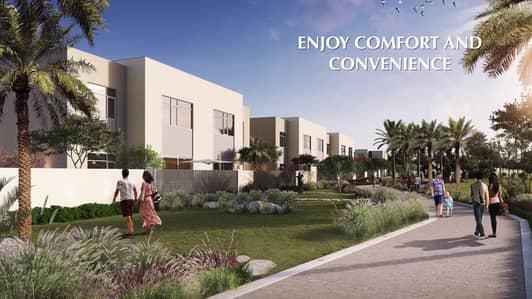فلیٹ 2 غرفة نوم للبيع في دبي الجنوب، دبي - شقة في إربانا إعمار الجنوب دبي ساوث سيتي 2 غرف 1010888 درهم - 4342445