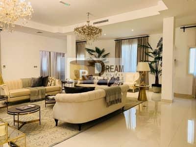 فیلا 6 غرفة نوم للبيع في عقارات جميرا للجولف، دبي - Villa ready installments closest golf club