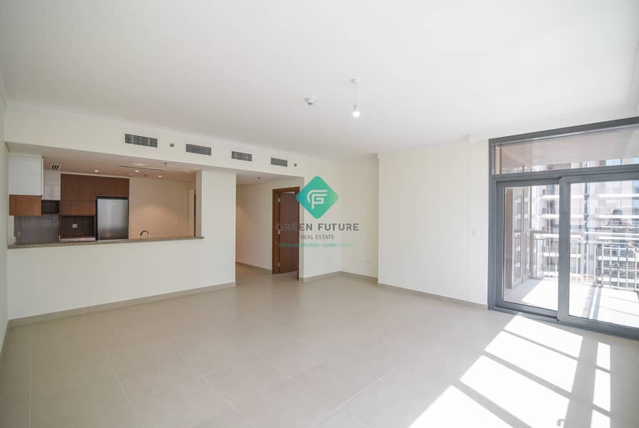 2 Brand New 1 Bed Apt Good Price in a Peaceful Community in Dubai