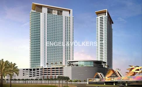 2 Bedroom Flat for Sale in Dragon City, Dubai - Outstanding Quality| High ROI| Flexible Payment