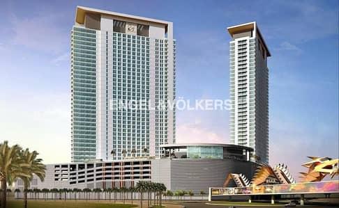 فلیٹ 2 غرفة نوم للبيع في مدينة دراجون، دبي - Outstanding Quality| High ROI| Flexible Payment