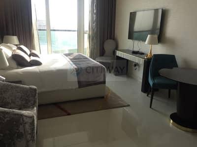 شقة فندقية  للايجار في وسط مدينة دبي، دبي - Studio Hotel Apartment | Downtown | Best Deal