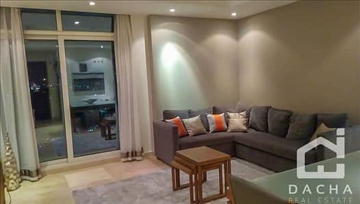 فلیٹ 1 غرفة نوم للايجار في دبي مارينا، دبي - Amazingly Priced / Fully Furnished / Vacant