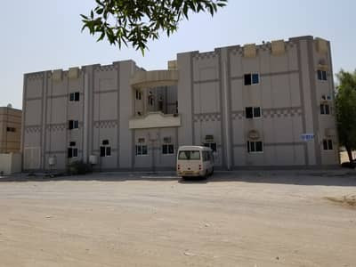 Labour Camp for Rent in Industrial Area, Sharjah - Bulk Rooms Available in Labour Camp Behind Safeer Mall