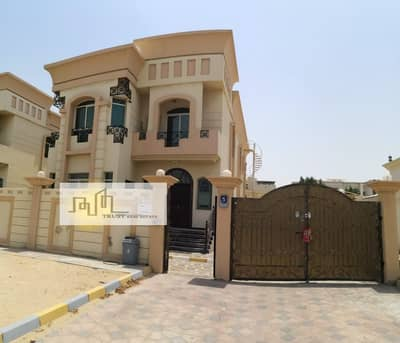 6 Bedroom Villa for Rent in Mohammed Bin Zayed City, Abu Dhabi - Luxury Villa's Available in Mohammed Bin Zayed City | Different Zone