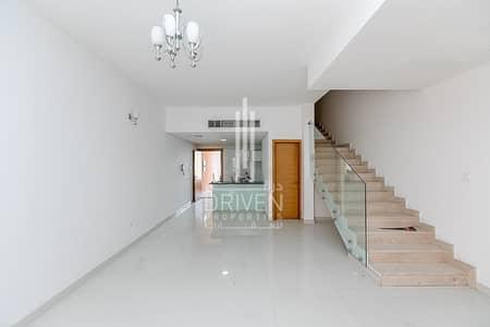 تاون هاوس 4 غرف نوم للايجار في قرية جميرا الدائرية، دبي - Amazing 4 Bed Townhouse | Ready to move in