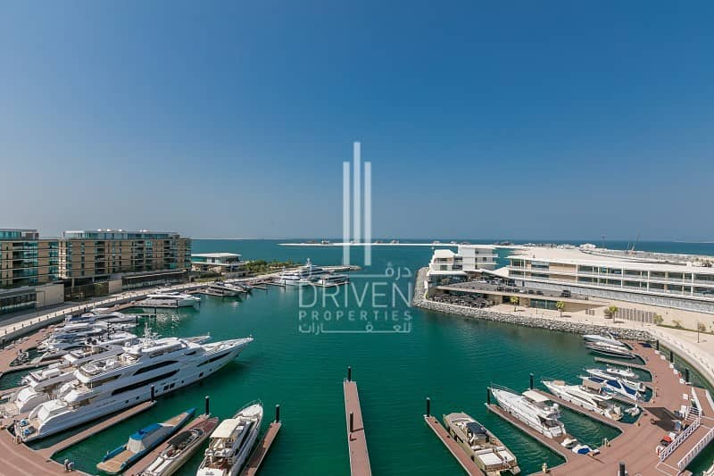 Exclusive 4Bed Penthouse|Panoramic View