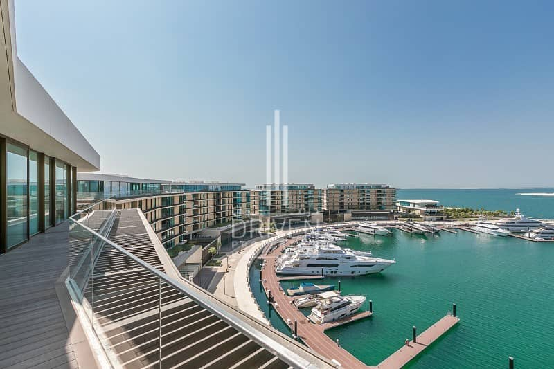 18 Exclusive 4Bed Penthouse|Panoramic View