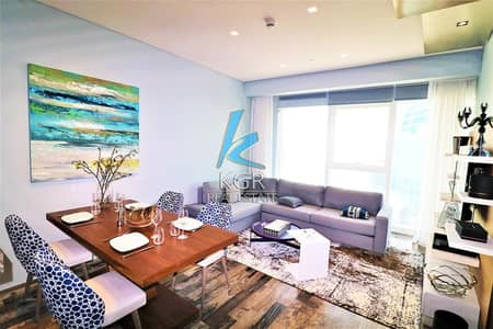 1 Bedroom Flat for Sale in Dubai Marina, Dubai -  Multiple Units Available 1 Bed Furnished