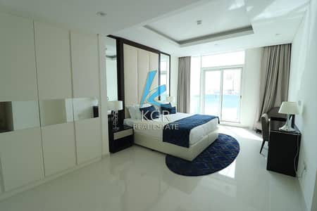 3 Bedroom Flat for Sale in Downtown Dubai, Dubai - Fully Furnished 3 BR I Luxury Apartment, High Floor