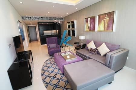 شقة 2 غرفة نوم للايجار في وسط مدينة دبي، دبي - Available for 6 months