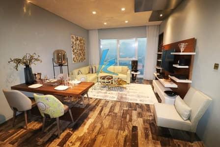 فلیٹ 1 غرفة نوم للبيع في دبي مارينا، دبي - Luxurious 1Bed Furnished Fendi