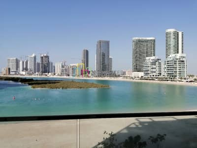 2 Bedroom Apartment for Rent in Al Reem Island, Abu Dhabi - 1 Month Free!!! Elegant 2 BR Hall with Big Terrace