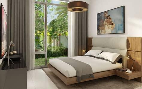 فلیٹ 2 غرفة نوم للبيع في دبي الجنوب، دبي - شقة في إربانا إعمار الجنوب دبي ساوث سيتي 2 غرف 1026888 درهم - 4342347
