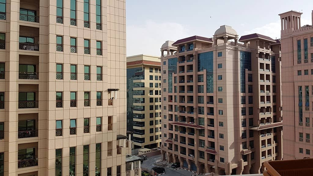 One Bedroom With High Rent & Full Facilities For Sale In CBD Supreme Residency International City Dubai