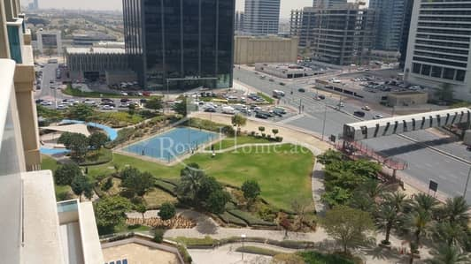 1 Bedroom Flat for Rent in Jumeirah Lake Towers (JLT), Dubai - Hot Deal | Fully Furnished | Lake & Garden View