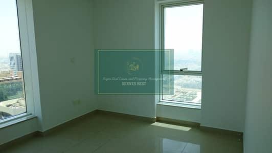 شقة 2 غرفة نوم للايجار في شارع إلكترا، أبوظبي - 0 Commission || 2BHK with gym pool near NMC