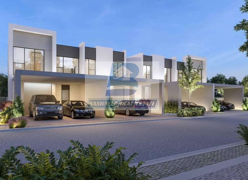 2 Luxury 3 Bedroom - 50% DLD Waived With 5 Years Free Service Charge
