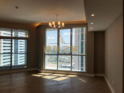 شقة 2 غرفة نوم للايجار في دبي مارينا، دبي - spacious upgraded 2bedroom in apartment in apartment in torch tower