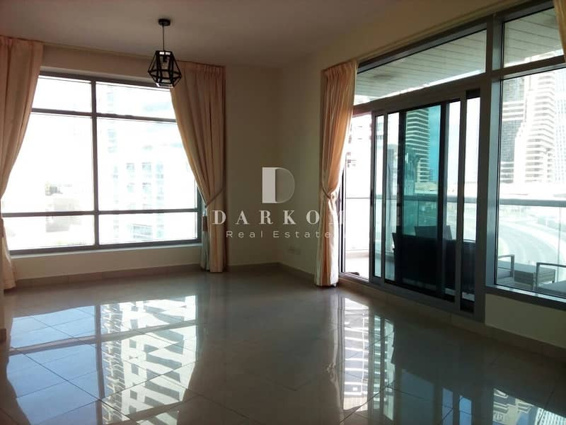 1 Ideal 1 BR in Park Island Blakely with Marina View