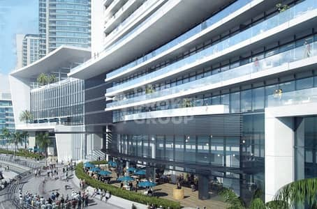 فلیٹ 1 غرفة نوم للبيع في وسط مدينة دبي، دبي - Stunning 1 Bed/ High Floor/ Spectacular Views